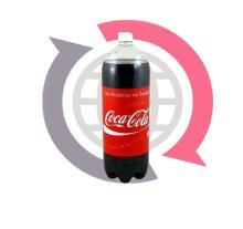coca cola 2,5 l