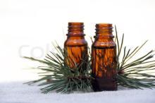100% pure Siberian Pine oil