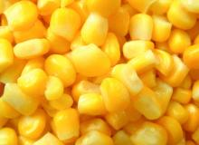 Frozen Sweet Yellow Corn Kennel