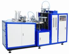 DB-L12 paper cup forming machine