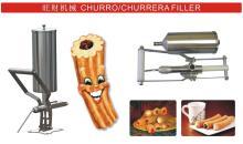 churro churrera filler filling machine Stuffing adding device