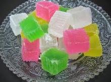 Gelatin in QQ Candy Manufacturer
