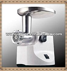 2012 ABS Plastic Domestic Meat Grinder