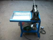 electrica tablet press machine, electrical beeswax foundation roller