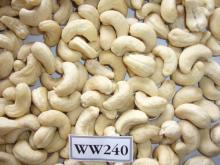 CASHEW NUTS W 240