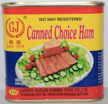 choice ham
