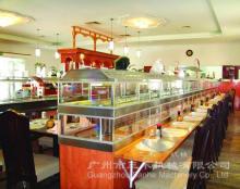 rotary sushi conveyors