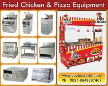 Fried chicken franchise  Hyderabad  India