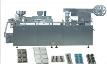 Sale blister packing or packaging or pack machine machinery