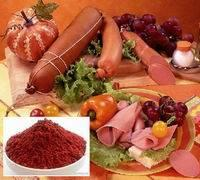 Monascus Red Color-A Kind of Safe Natural Raw Material