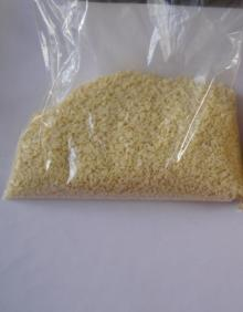 dehydrated garlic granule 8-16mesh G4 first grade