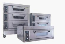Bread baking oven machine or bakery equipment