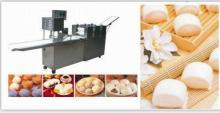 Stuffing steamed Chinese bun bread making machine