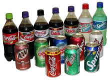 Carbonated Drinks/ Soft Drinks