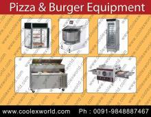 pizza equipment  hyderabad