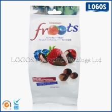 Side Gusset Snack Packaging Bag