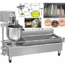 Mini donut maker machine doughnut making equipment