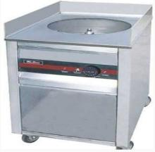 Automatic electrical Chestnut Frying Machine fryer machine