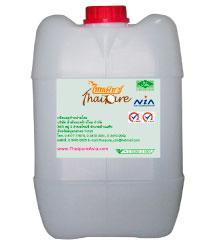 Thai Pure  Extra Virgin Coconut Oil (Premium Grade) 1st NIA from Thailand