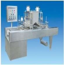 Automatic cake filling making or maker machine