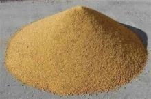 DDGS feed (Distillers Dried Grains with Solubles)