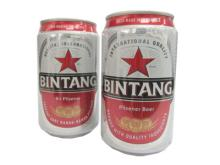 Bintang Beer 330 ml x 24 cans