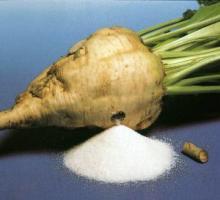 Beet Sugar Icumsa45.
