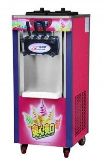 Sell Soft serve ice cream making machine maker equipment