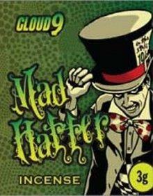 Mad Hatter 3.0 (3g)