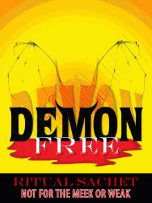 Demon Free Potpourri (3g)