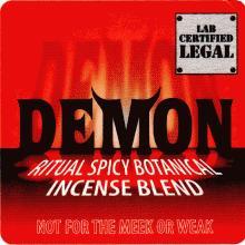 Demon Potpourri 1.5 gram (1.5g) - Mango