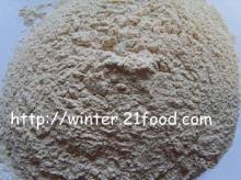 sweet potato powders