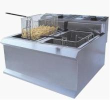 Sale potato chips frying or fries machine