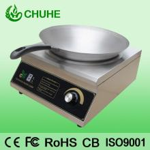 3.5KW CE approval Commercial Induction cooker