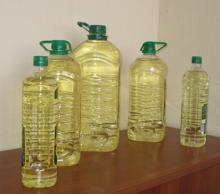 High quality sunflower oil for sales