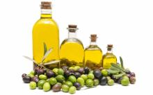 pure natural organic olive oil