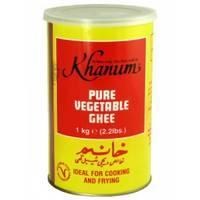 Pure   Vegetable   Ghee