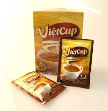 instant coffee 3 in 1 mix