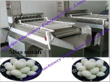 Quail egg peeling machine egg peeler