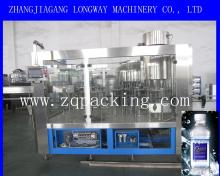 PET Bottle Water Manufacturing Factory