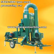 sunflower seed cleaner and grader