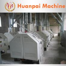 full automatic maize flour milling machine/corn flour milling machine/ maze grits machine