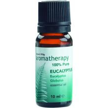 Pure EUCALYPTUS essential oil