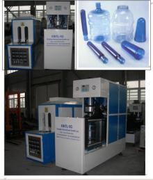 5 Gallon PET bottle blow molding machine