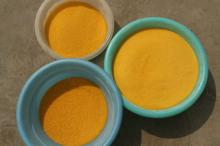 6FW-C2 corn grit/flour milling machine