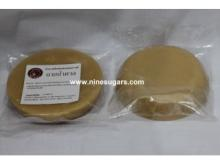 Palm sugar (Plastic bag) 500 g./piece