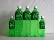 Aloe Vera Gel Concentrated Juice