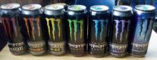 M.O.N.S.T.E.R. ENERGY DRINK