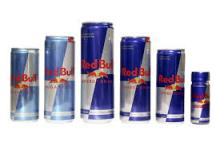 R.E.D - Bull ENERGY DRINKS, BLUE, RED AND SILVER EDITION AVAILABLE