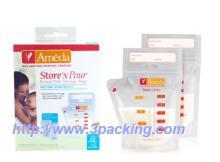 Best breast milk   storage   bags ,Human  milk   storage  bag